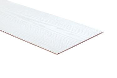 PAN VII TRI MDF/PVC 2.6X0.238M 5.5MM ASH