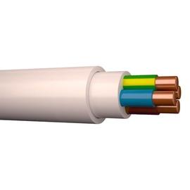 XYM-J/NYM, 4 x 1,5 mm²
