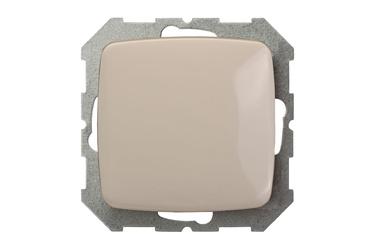 Liregus Alfa IJ1-10-004-01 A/S Switch Sandy Brown