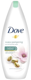 Dušigeel Dove Purely Pampering, 500 ml