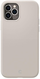 Spigen Cyrill Back Case For Apple iPhone 12 Pro Max Grey