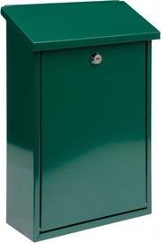 Vorel 78573 Mailbox 275x380x100mm Green