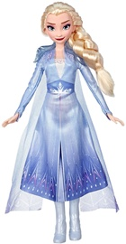 Nukk Hasbro Disney Frozen 2 Fashion Elsa