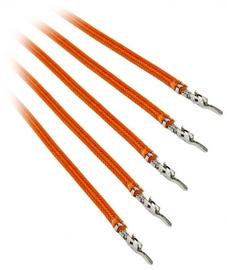BitFenix Alchemy 2.0 PSU Cable 5x 60cm Orange