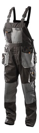 Neo Working Trousers w/ Suspenders L/52
