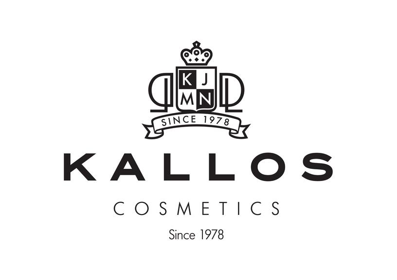 Kallos Spa Moisturizing Shower Cream 200ml