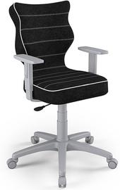 Lastetool Entelo Duo Size 6 VS01 Grey/Black, 425x400x1045 mm