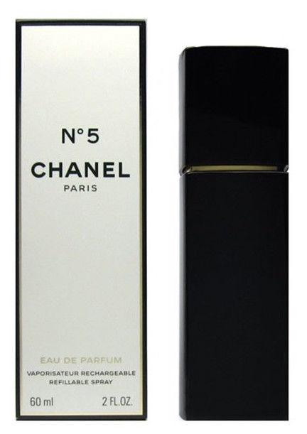 Chanel No. 5 60ml EDP Refillable