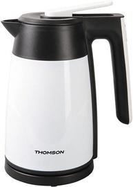 Elektriline veekeetja Thomson THKE09109W, 1.7 l