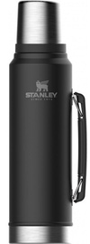 Stanley Classic Thermos 1l Black