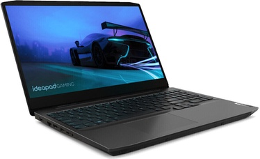"Sülearvuti Lenovo IdeaPad 3-15 82EY00PDLT AMD Ryzen 5, 8GB/512GB, 15.6"""