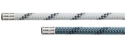 Edelrid Performance Static Rope 10.5mm White 30m