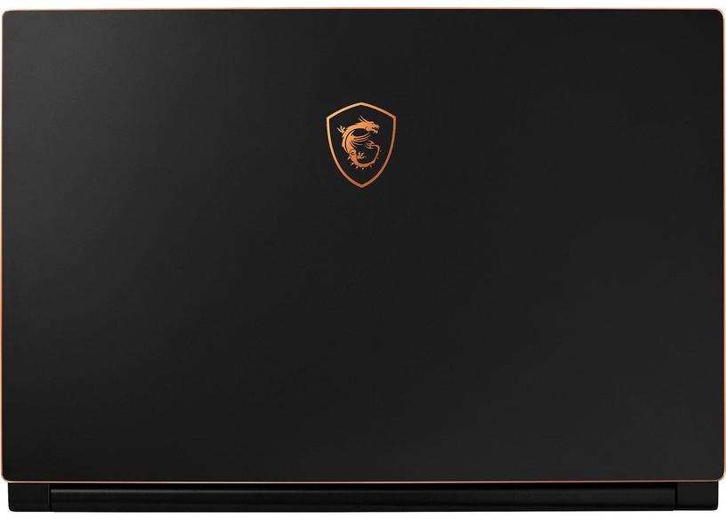MSI GS65 8RF-238PL Stealth Thin