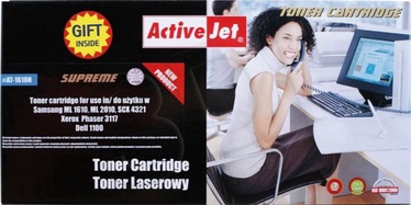 Active Jet AT-1610N Toner Cartridge Black