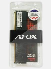 AFOX Micron Chip 4GB 2666MHz DDR4 SODIMM AFLD44FK1P
