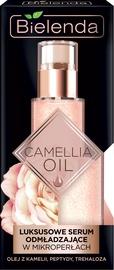 Näoseerum Bielenda Camellia Oil Luxurious Rejuvenating Serum, 30 g