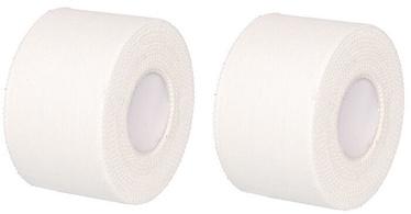 Atom Sports Kinesiological Tape White 9.1m 2pcs