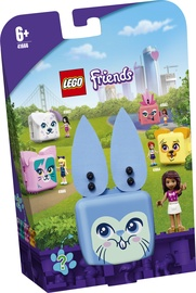 KONSTR LEGO FRIENDS AND BUNNY CUBE 41666