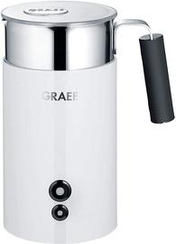 Piimavahustaja Graef MS701EU