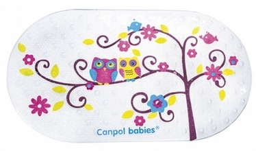 Canpol Babies Non-Slip Bath Mat Dolphins 80/002