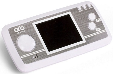 ORB Retro Handheld Console + 200 8-bit Games