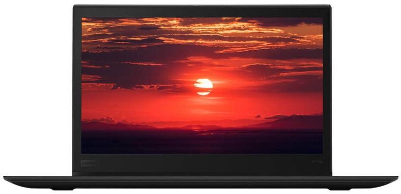 Lenovo ThinkPad X1 Yoga 3 Black 20LD002JPB
