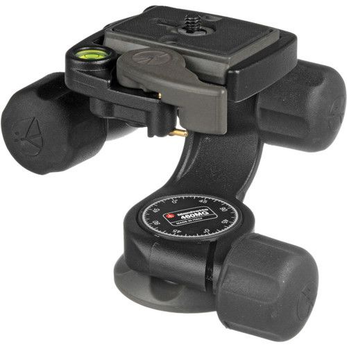Manfrotto 460MG Camera Head