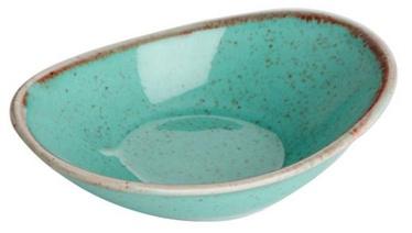 Porland Seasons Mini Bowl 11.2x7.4cm Turquoise