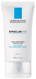 Крем для лица La Roche Posay Effaclar Mat Moisturizer For Oily Skin, 40 мл