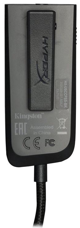 Kingston HyperX Cloud Virtual 7.1 Surround Sound USB Sound Card