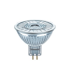 LED LAMP 5W/827 GU5,3