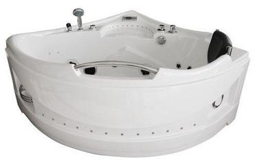 SN Bath PO1085 135x135x75cm White