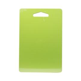 Разделочная доска Ucsan Plastik M-293, зеленый, 430x290 мм
