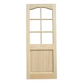 SN Door Panel Pine Classic 810x2030mm