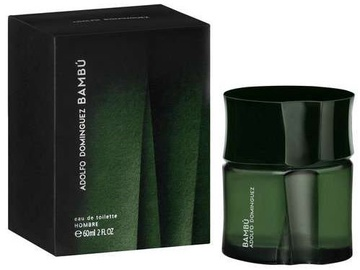 Adolfo Dominguez Bambu 60ml EDT