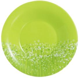 Luminarc Flowerfield Anis Deep Plate 21cm
