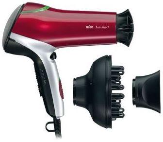Föön Braun Satin Hair 7 HD 770