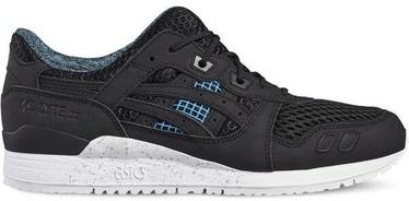 Asics Asics Gel-Lyte III Shoes DN6L0-9090 Black/White 42