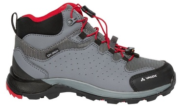 Vaude Kids Lapita Mid CPX Indian Red 33
