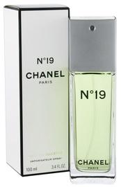 Chanel No. 19 50ml EDT