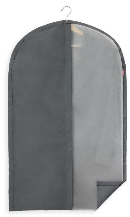Rayen Clothes Bag L 60x100cm Dark Grey