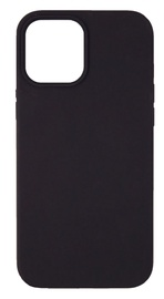 Evelatus Soft Touch Back Case For Apple iPhone 12 Pro Max Black