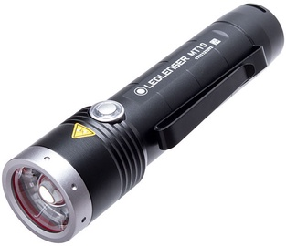 Led Lenser MT10 Black