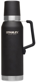 Stanley Master Thermos 1.3l Black