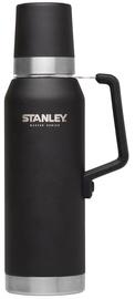 Stanley Master Thermos 1.3l Black