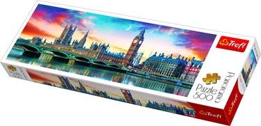 Trefl Panorama Puzzle London 500pcs 29507