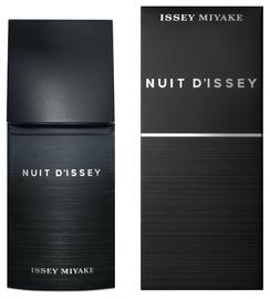 Issey Miyake Nuit d´Issey 75ml EDP