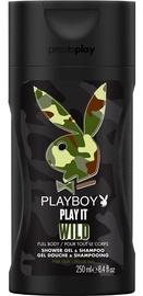 Playboy Play It Wild 250ml Shower Gel