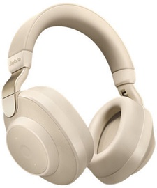 Jabra Elite 85h Wireless Headphones Beige