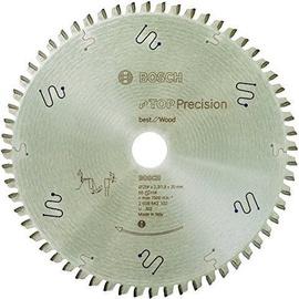 Bosch EX AL H Circular Saw Blade 190x30x1.8mm